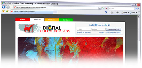 DigitalColorCompany.ro